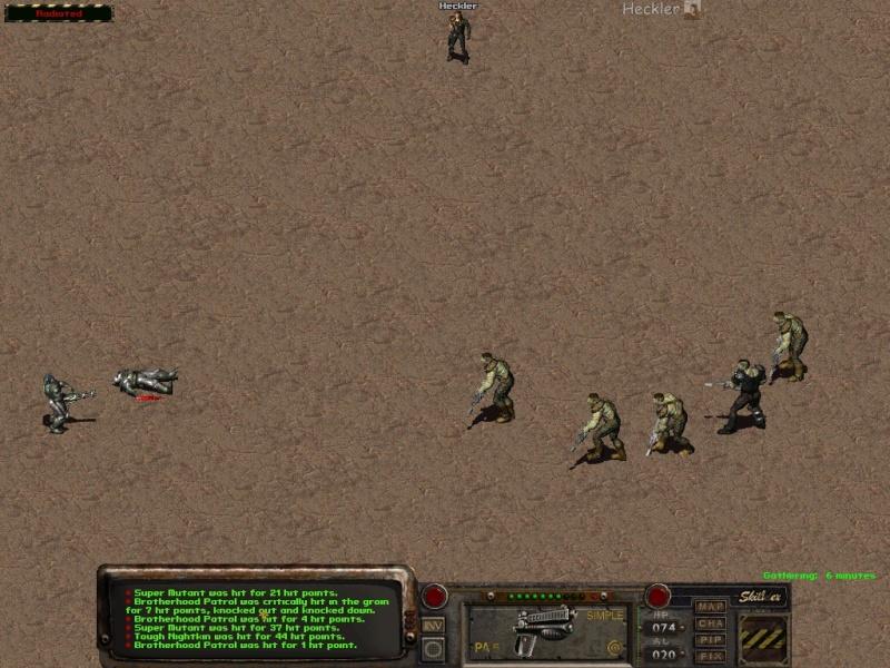 Screenshots Session 5 Screen12