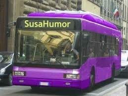 SusaHumor forum 1 year... Bus211