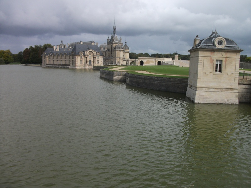 Le domaine de Chantilly - Page 6 Chanti22