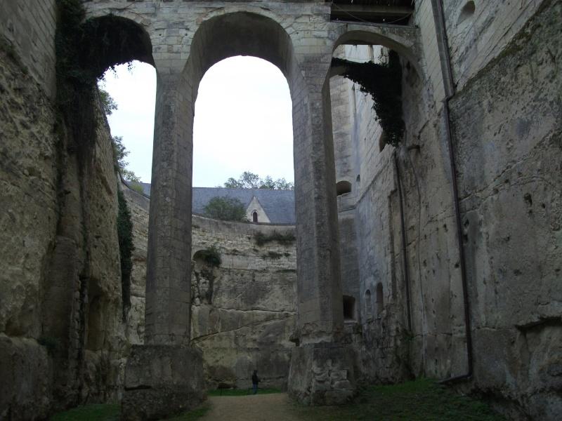 Le château de Brézé Images20