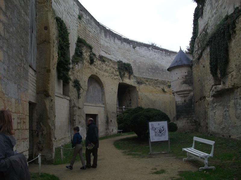 Le château de Brézé Images21