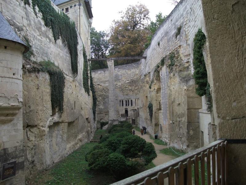 Le château de Brézé Images22