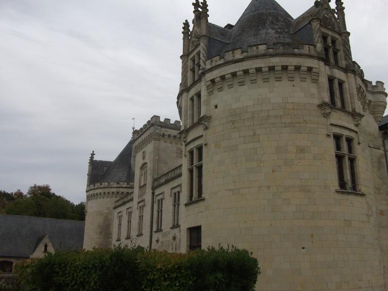 Le château de Brézé Images24