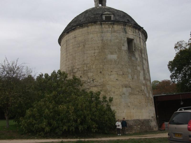 Le château de Brézé Images25