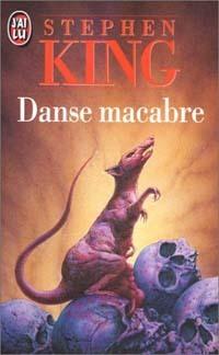 [King, Stephen] Danse Macabre 61iqe110