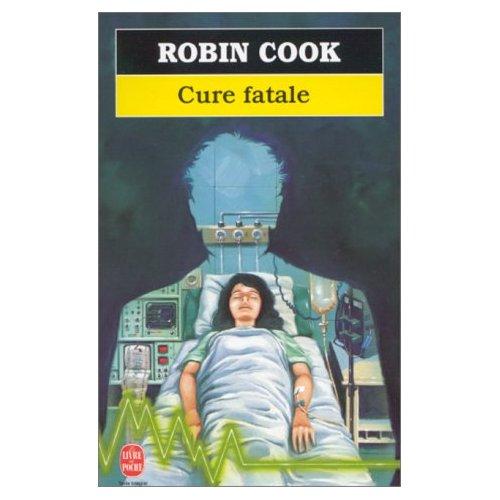 [Cook Robin] Cure Fatale 8030cu11