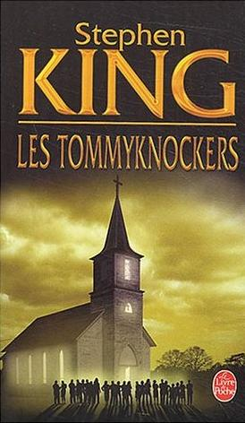 [King, Stephen] Les Tommyknockers Ps8zyk10