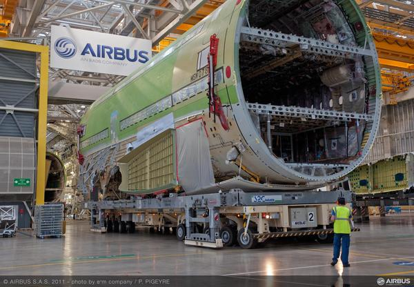 Airbus A380 - Page 2 124810