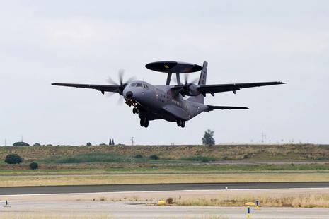 Avions AEW&C F9465410