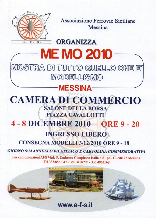 4->8 dicembre 2010  ME MO 2010 (Camera di Commercio di Messina) Img00910