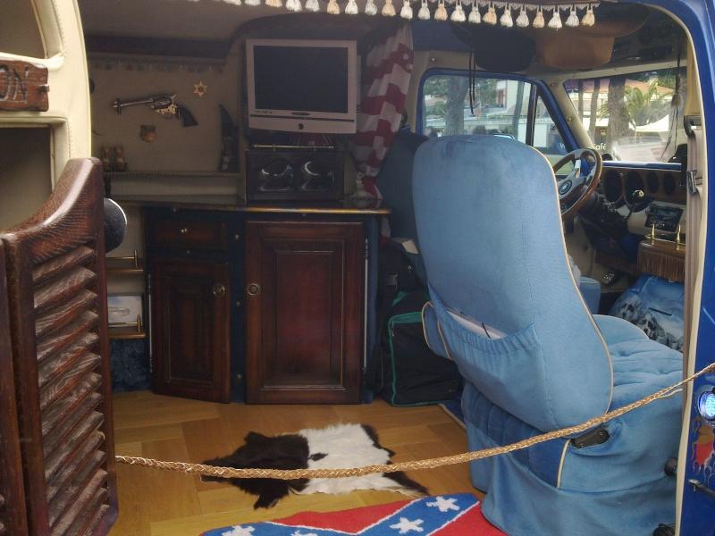 dodge ram van Dodge410