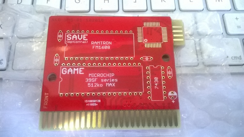 Nouveau PCB SMS Wp_20112