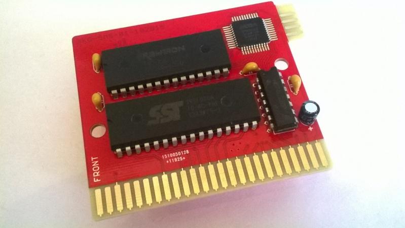 Nouveau PCB SMS Wp_20113