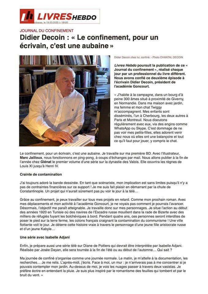 La carrière de Marc Jailloux - Page 3 90396710