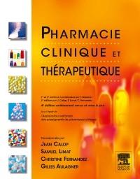 [livre]:Pharmacie clinique et thérapeutique 4eme édition PDF gratuit - Page 3 47113210