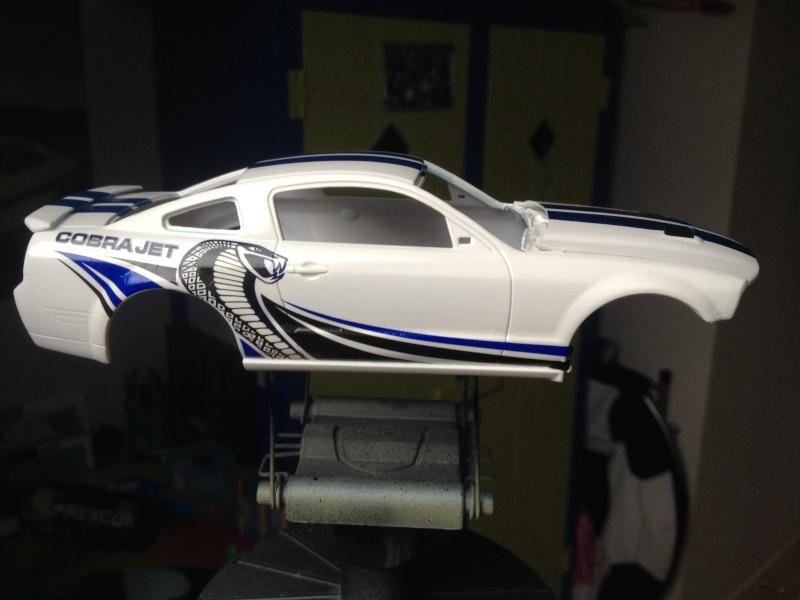 La Shelby GT500 - 2007 de Sam le Pirate (Fred74 junior) Img_0318