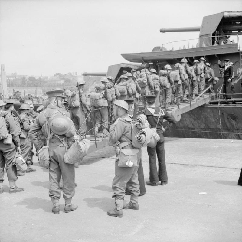 Défenses de la ville de Brest - Juin 1940 Brest_10