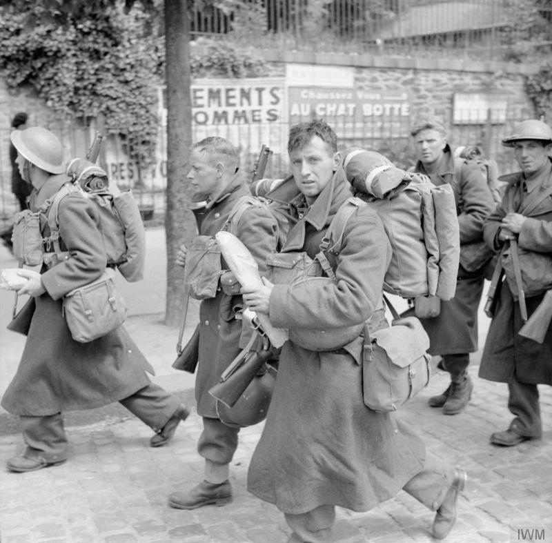 Défenses de la ville de Brest - Juin 1940 Brest_11
