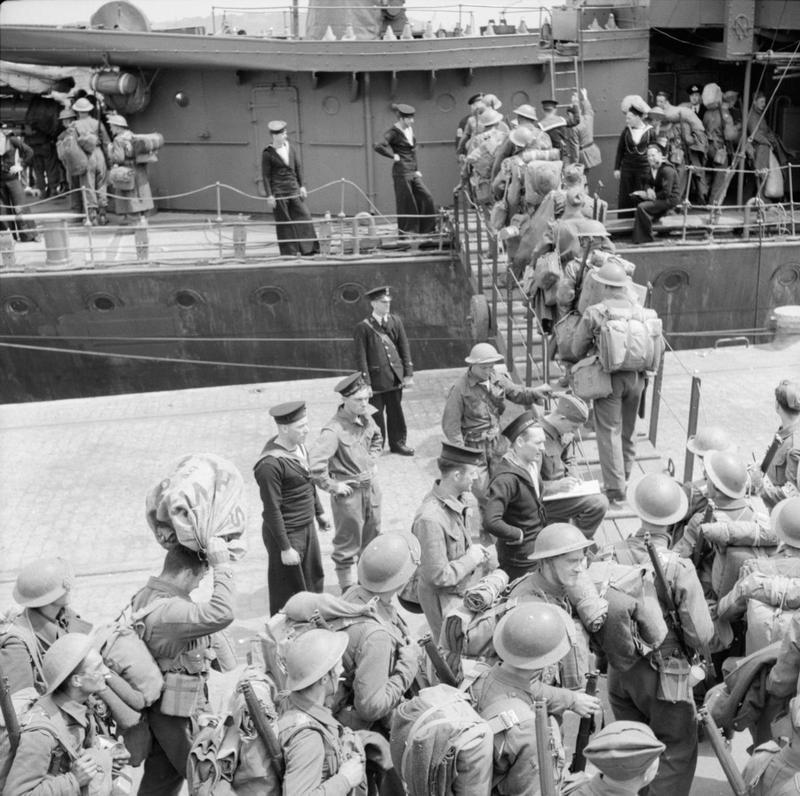 Défenses de la ville de Brest - Juin 1940 Brest_12