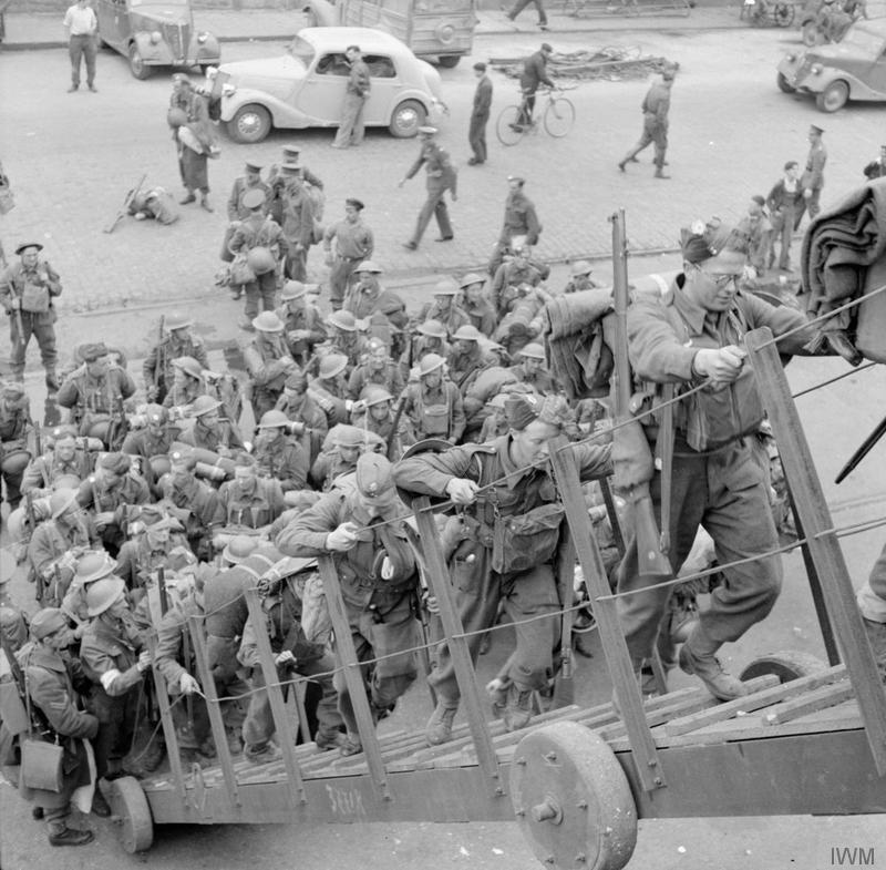 Défenses de la ville de Brest - Juin 1940 Brest_13