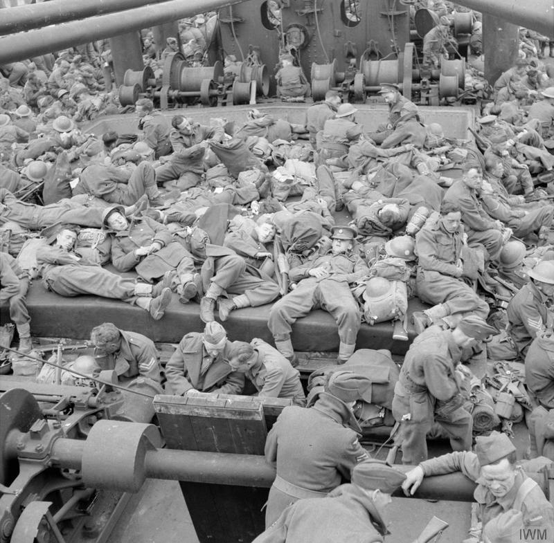 Défenses de la ville de Brest - Juin 1940 Brest_14