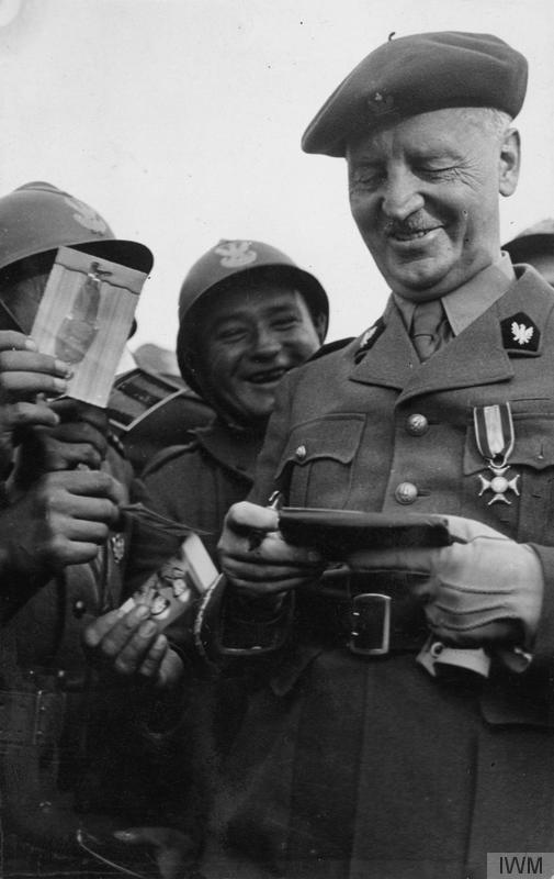 La Brigade autonome de chasseurs de Podhale près de Brest Large10