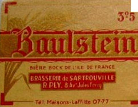 Export Beer Baulst10