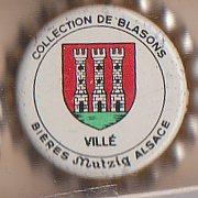 Voyage dans le temps...les brasseries françaises Mutzig11