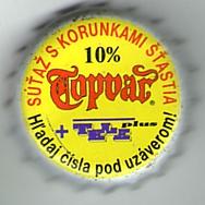 slovaquie Topvar10