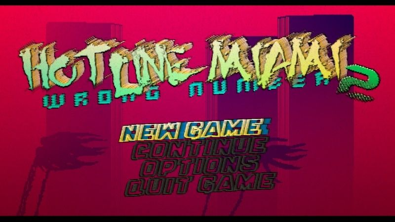 Review: HotLine Miami 2 Screen10