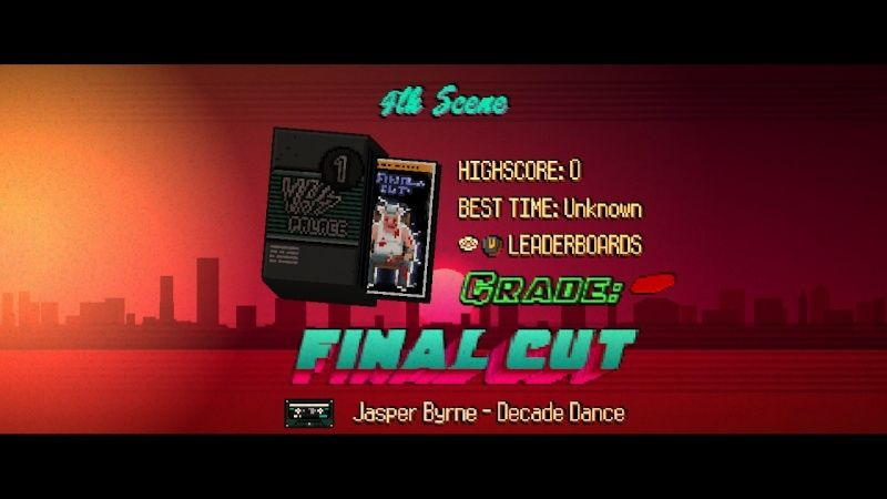 Review: HotLine Miami 2 Screen15