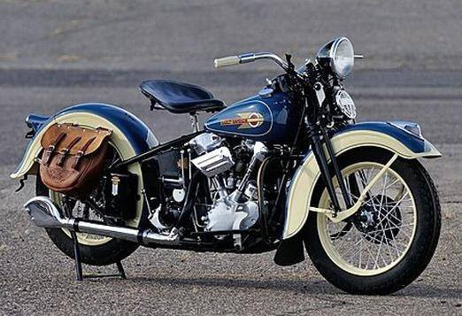 Les vieilles Harley....(ante 84) par Forum Passion-Harley - Page 5 10392310
