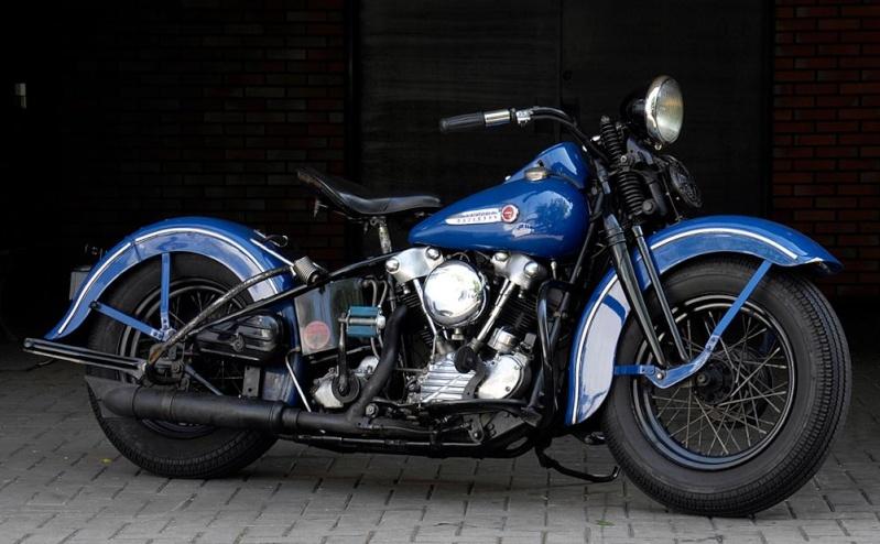 Les vieilles Harley....(ante 84) par Forum Passion-Harley - Page 2 11145210