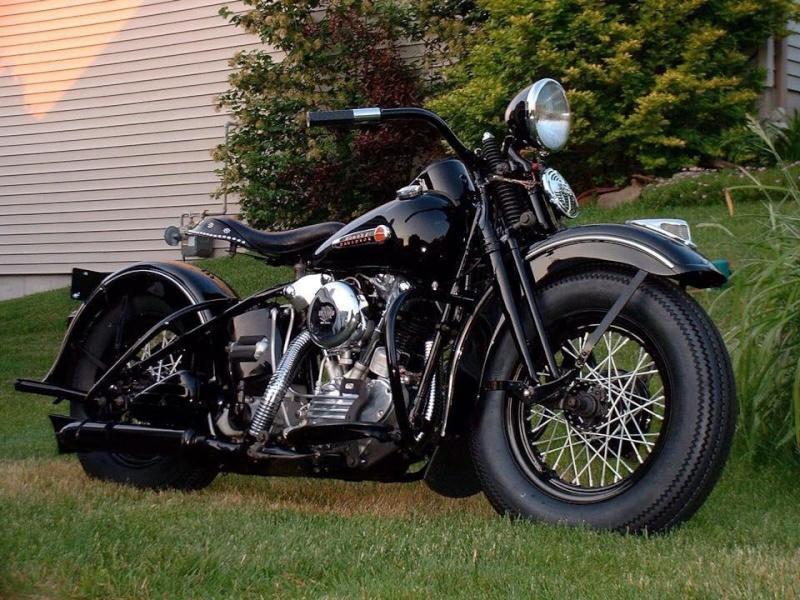 Les vieilles Harley....(ante 84) par Forum Passion-Harley - Page 3 11817210