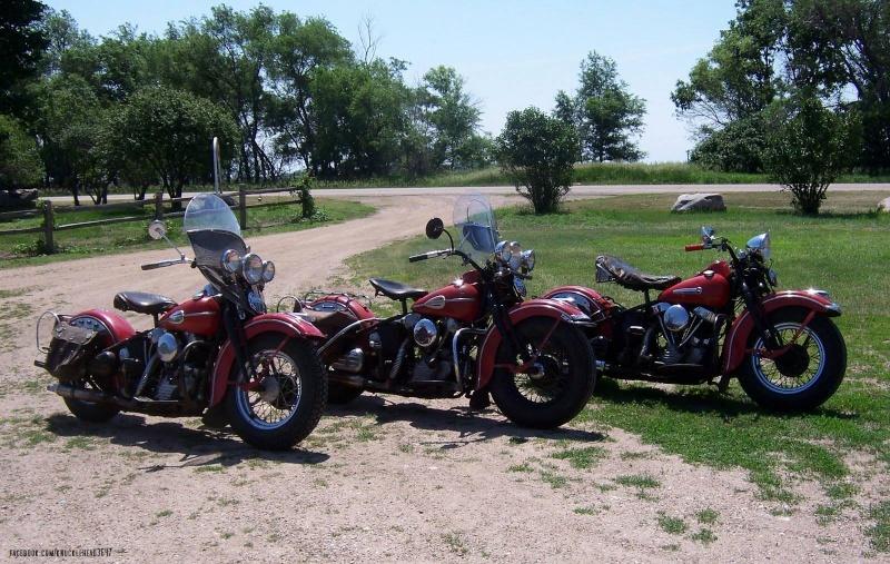 Les vieilles Harley....(ante 84) par Forum Passion-Harley - Page 3 11856210