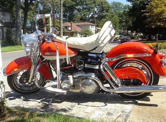 Les vieilles Harley....(ante 84) par Forum Passion-Harley - Page 3 11885110
