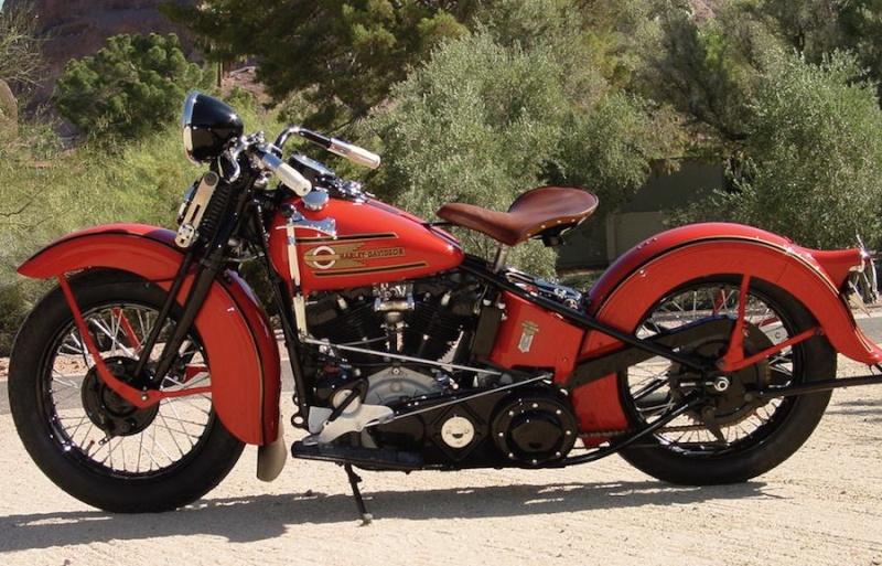 Les vieilles Harley....(ante 84) par Forum Passion-Harley - Page 3 11903710