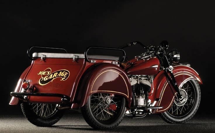 Les vieilles Harley....(ante 84) par Forum Passion-Harley - Page 3 11904010