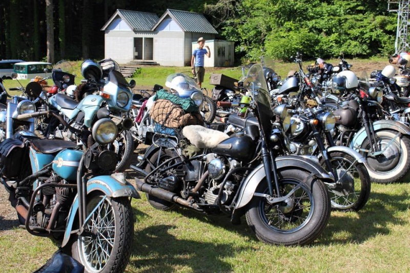 Les vieilles Harley....(ante 84) par Forum Passion-Harley - Page 3 11935011