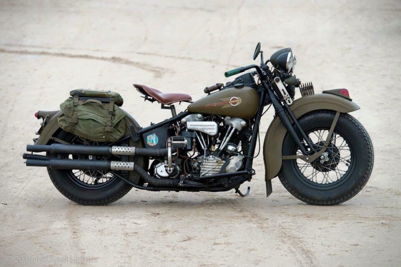 Les vieilles Harley....(ante 84) par Forum Passion-Harley - Page 3 11954810