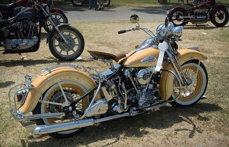 Les vieilles Harley....(ante 84) par Forum Passion-Harley - Page 3 11960111
