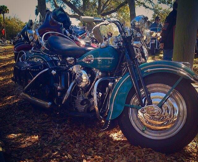 Les vieilles Harley....(ante 84) par Forum Passion-Harley - Page 5 12004711