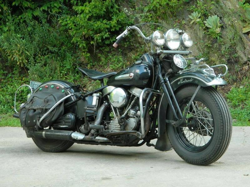 Les vieilles Harley....(ante 84) par Forum Passion-Harley - Page 5 12032110