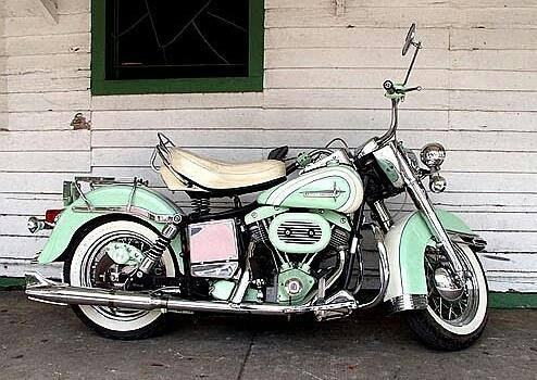 Les vieilles Harley....(ante 84) par Forum Passion-Harley - Page 5 12063510