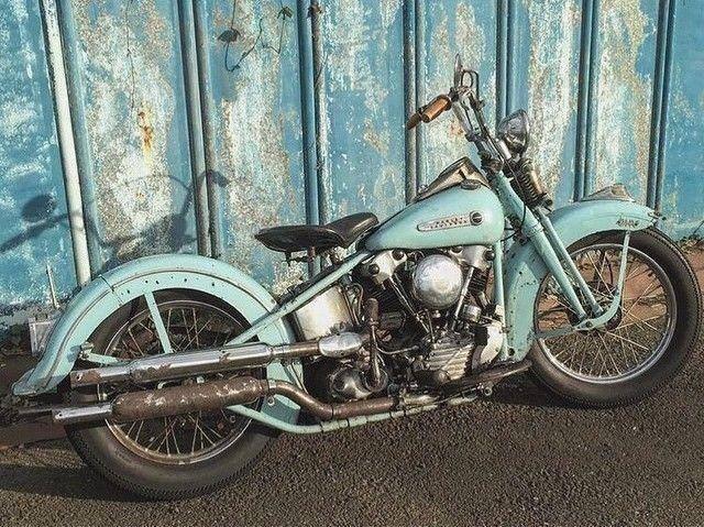 Les vieilles Harley....(ante 84) par Forum Passion-Harley - Page 2 15054310