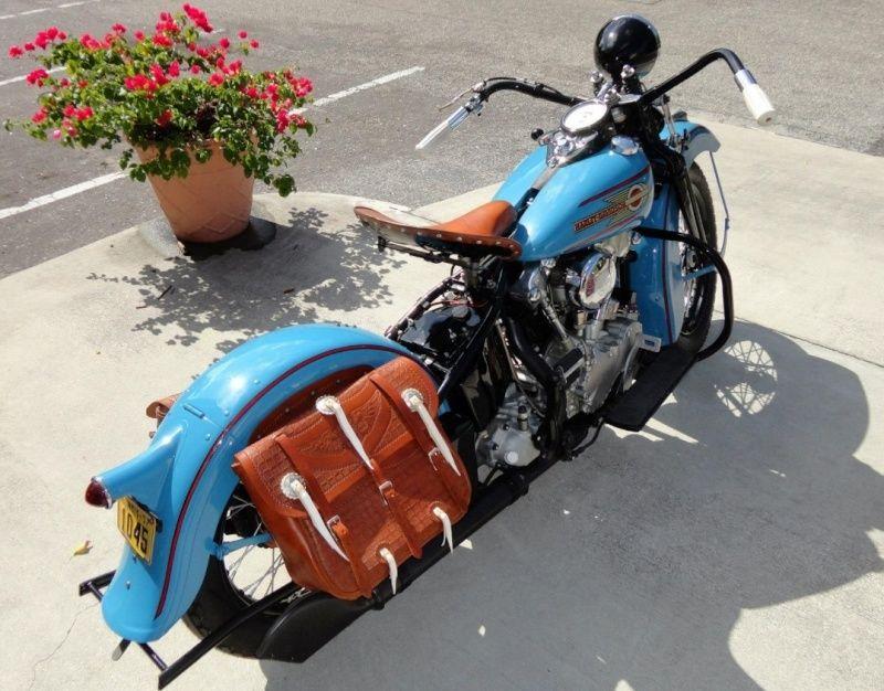 Les vieilles Harley....(ante 84) par Forum Passion-Harley - Page 5 Captur18