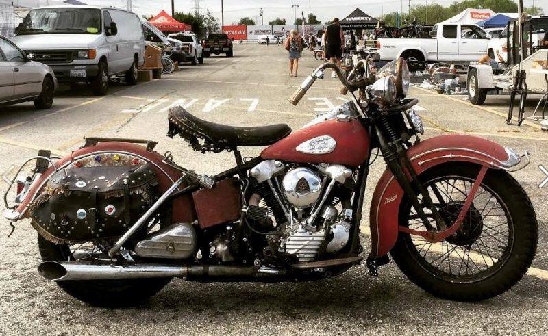 Les vieilles Harley....(ante 84) par Forum Passion-Harley - Page 5 Captur21