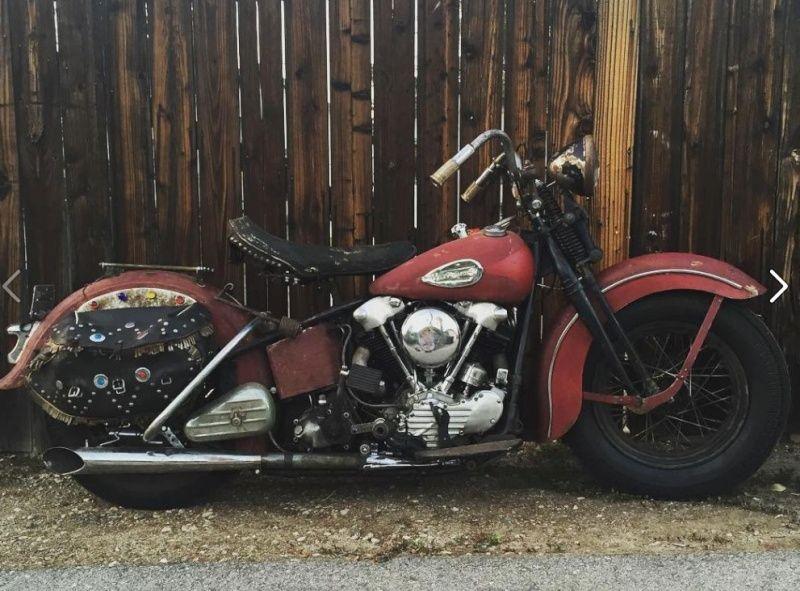 Les vieilles Harley....(ante 84) par Forum Passion-Harley - Page 5 Captur22