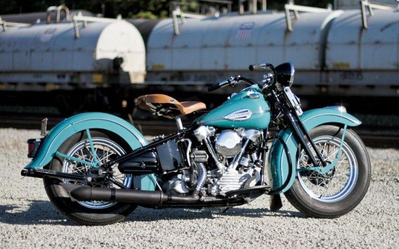 Les vieilles Harley....(ante 84) par Forum Passion-Harley - Page 3 Hs10