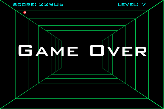 Weekly Arcade Game Challenge - Page 5 Screen15